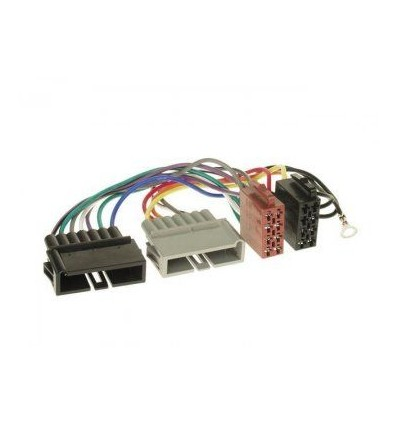 Cablaj adaptor Chrysler-ISO 55-030-02