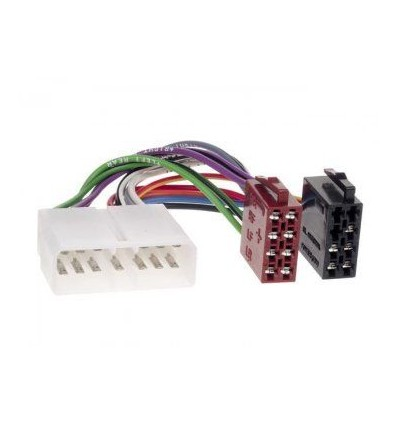 Cablaj adaptor Daewoo-ISO M A-DW-ISO/02