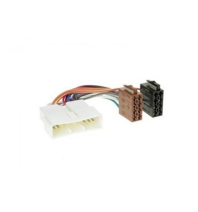 Cablaj adaptor Honda-ISO M A-HD-ISO / 01