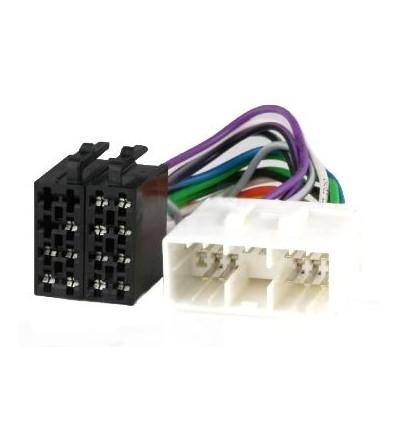 Cablaj adaptor Hyundai-ISO 55-141-02