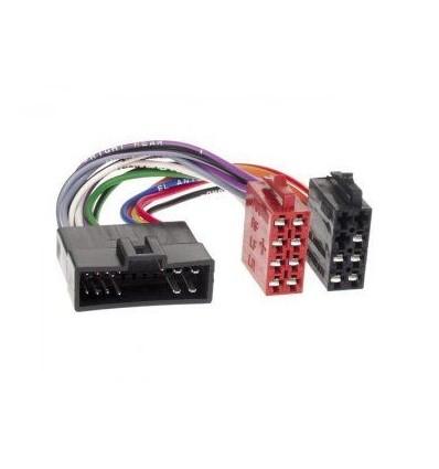 Cablaj adaptor Kia-ISO M A-KIA-ISO / 02