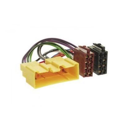 Cablaj adaptor Mazda-ISO 55-173-02