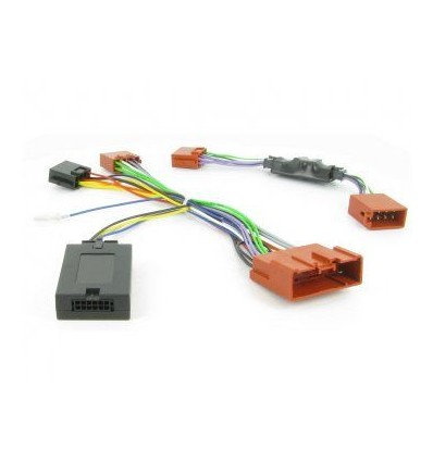 Digitaldynamic SWC-MAZDA CX9AMP