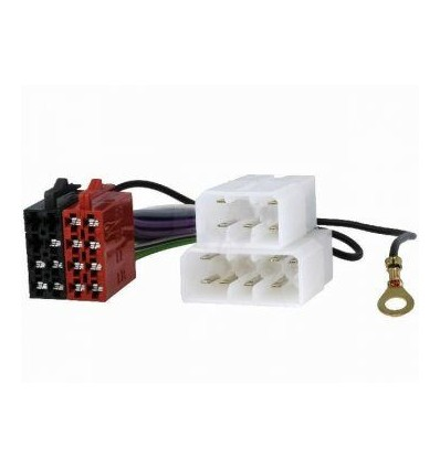 Cablaj adaptor Mitsubishi-ISO 55-200-02