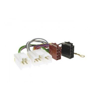 Cablaj adaptor Nissan-ISO 55-210-02