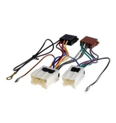 Cablaj adaptor Nissan-ISO 59186