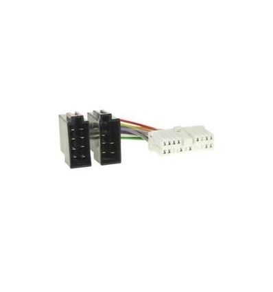 Cablaj adaptor ISO-Ssang Yong M418630