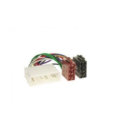 Cablaj adaptor Ssang Yong-ISO M A-DW-ISO/01