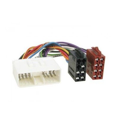 Cablaj adaptor Ssang Yong-ISO M A-SS-ISO