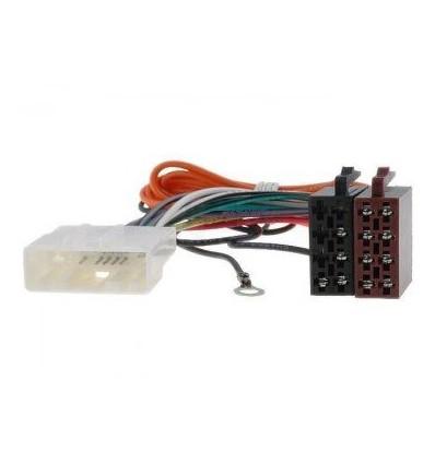 Cablaj adaptor Subaru-ISO M A-NS-ISO/04