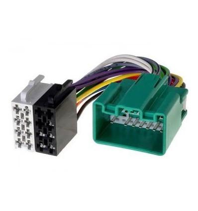 Cablaj adaptor Volvo-ISO M A-VV-ISO/04