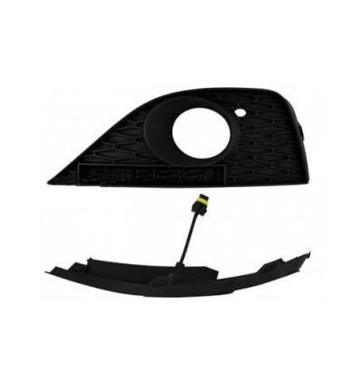 Lumini pozitie MODULITE Seat Ibiza 6J 08+ cu proiector - SMOKE