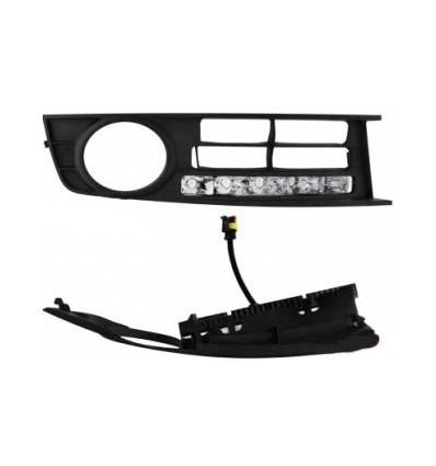 Lumini pozitie MODULITE Audi A4 8E 01-05 cu proiector
