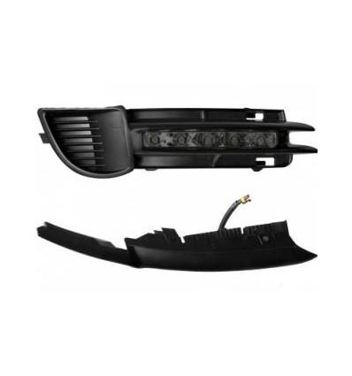 Lumini pozitie MODULITE Audi A3 8P 03-08 fara proiector - LIGHT SMOKE