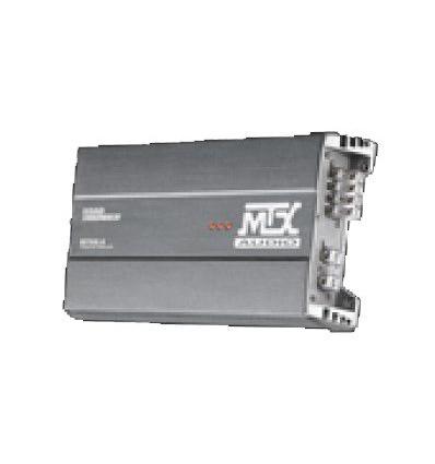 Amplificator auto MTX RT60.4