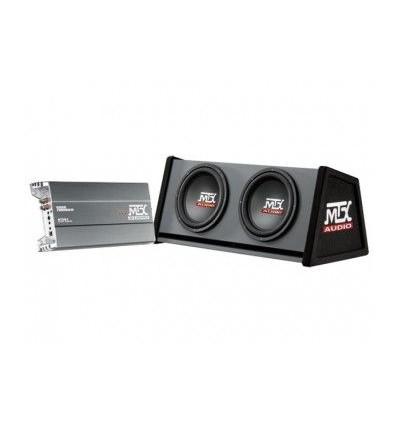 Bass Pack RTP4000