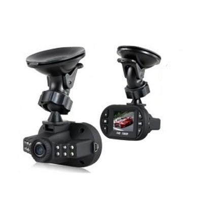 Camera auto C600