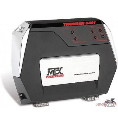 MTX Thunder TA3401