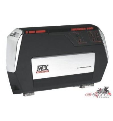 MTX Thunder TA4501