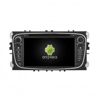Navigatie Dedicata Android Ford Focus / Mondeo / S-Max