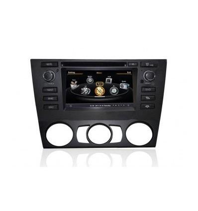 NAVIGATIE DEDICATA BMW SERIA3 E90, E91, E92 DVD GPS CARKIT