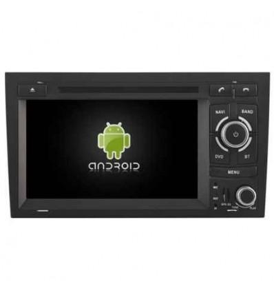 Navigatie Dedicata Android Audi A4 SEAT EXEO NAVD-A050
