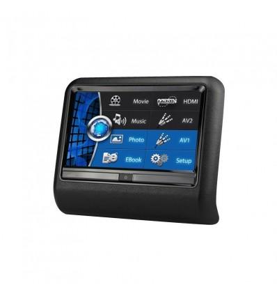 Monitor tetiera Car-Vision TMD-002TS