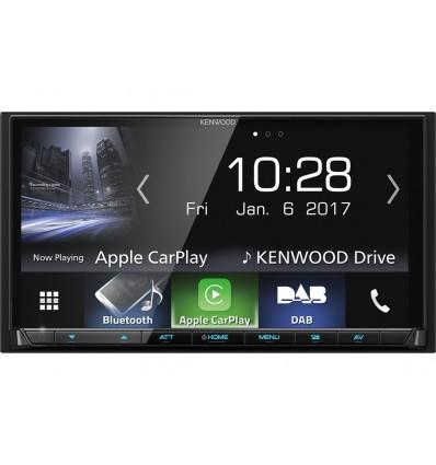 Kenwood DMX7017DABS