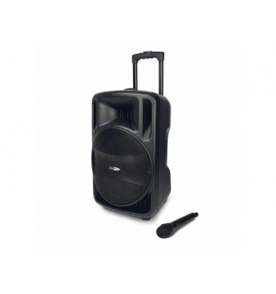 Caliber HPG521BT boxa karaoke